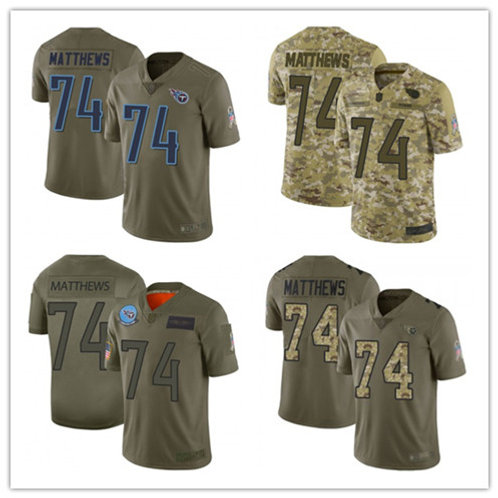 Men Bruce Matthews Limited Salute to Service Olive, Camo