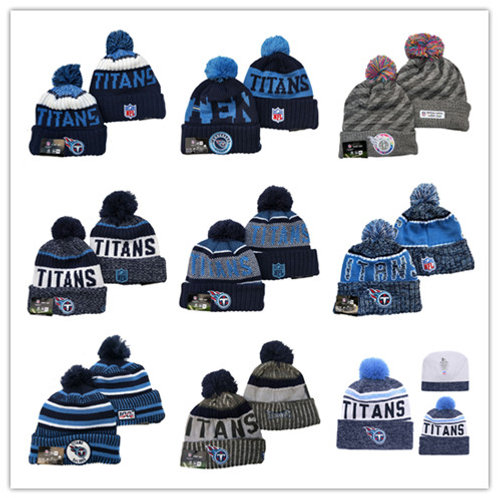 Men Authentic Game Knit Beanie
