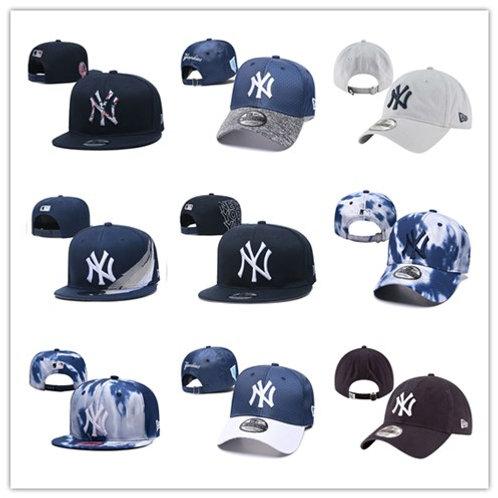 Men Authentic Game Hat Navy Blue, White, Blue White