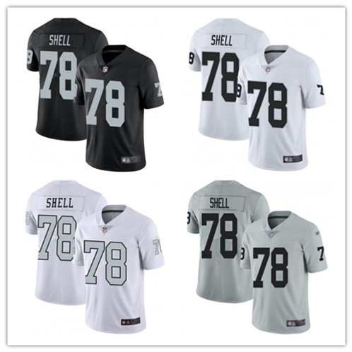 Youth Art Shell Vapor Limited Black, White, Color Rush, Silver