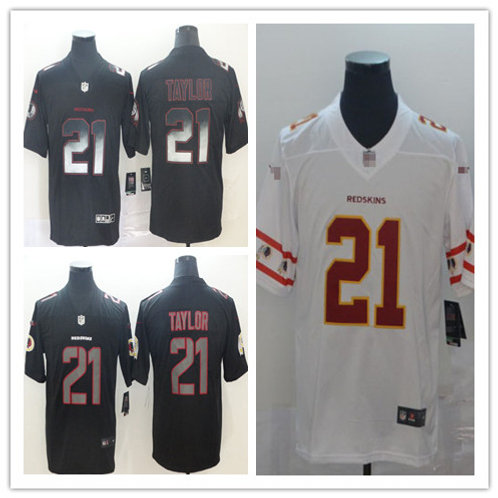 Men Sean Taylor Limited Smoke, Impact, Logo Fashion