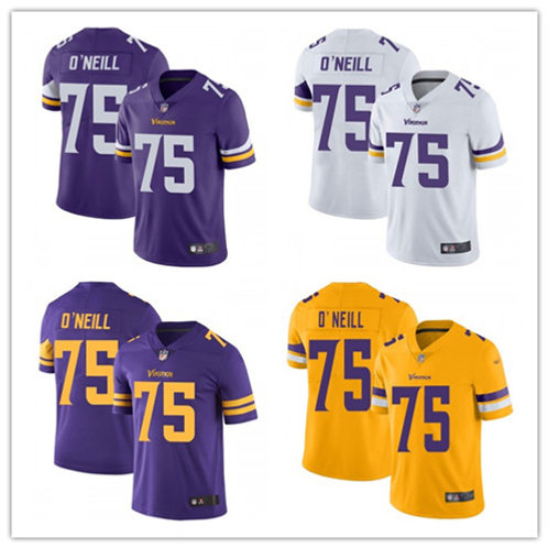 Men Brian O'neill Vapor Limited Purple, White, Color Rush, Gold