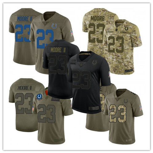 Men Kenny Moore Limited Salute to Service Olive, Camo, Black