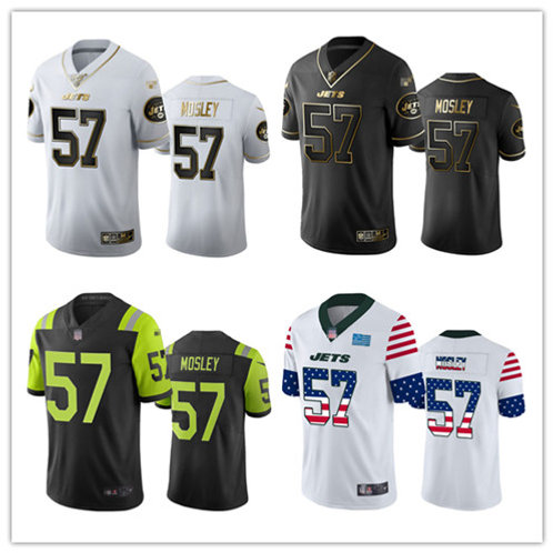 Men C.J. Mosley Limited Golden Edition, City Edition, Independence Day