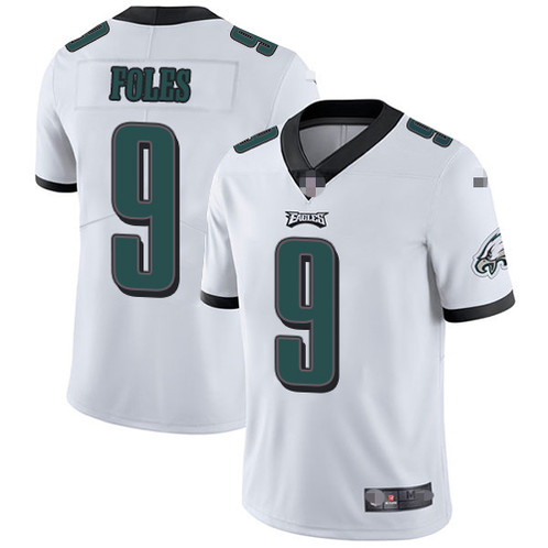 on sale 673ad d4316 Men Nick Foles Vapor And Salute to Service