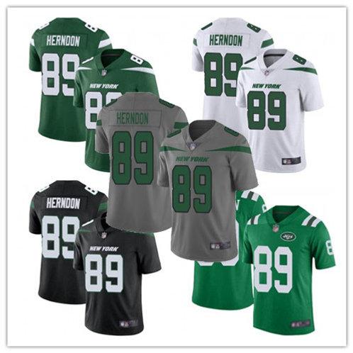 Men Chris Herndon Vapor Limited Green, White, Black, Rush, Gray