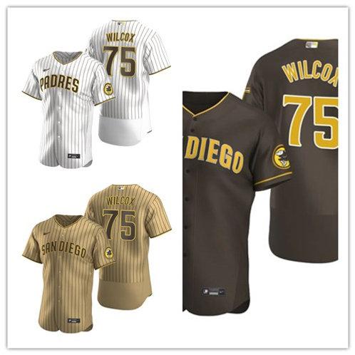 Men Cole Wilcox 2020/21 Authentic White/Brown, Brown, Tan/Brown