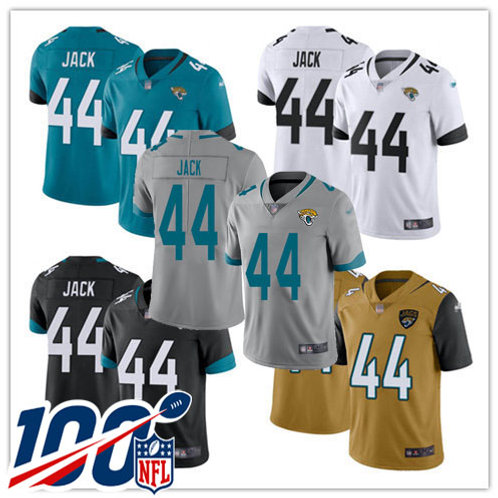 Youth Myles Jack Vapor Limited Teal, White, Black, Gold, Silver