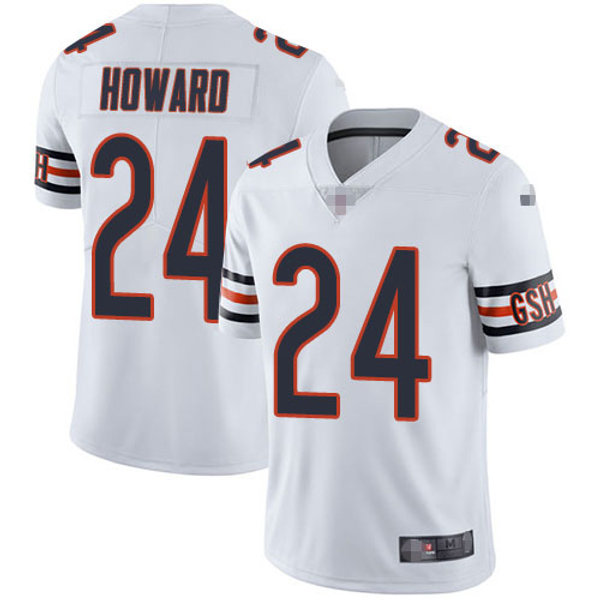 finest selection 1363b 1b4df Youth Jordan Howard Vapor And Salute to Service | YUKIJERSEY