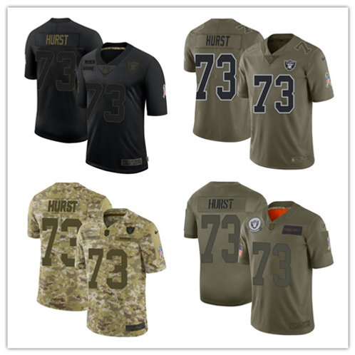 Men Maurice Hurst Limited Salute to Service Olive, Camo, Black