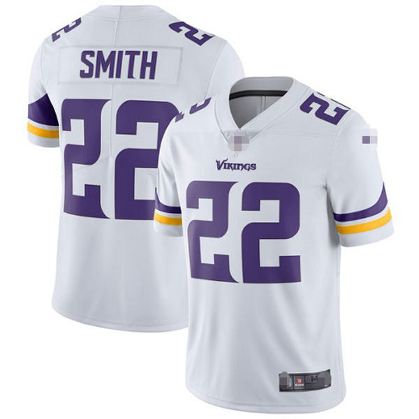 buy online 33ba3 018d7 Youth Harrison Smith Vapor And Salute to Service | YUKIJERSEY