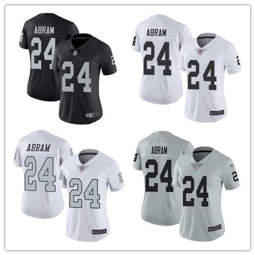 Women Johnathan Abram Vapor Limited Black, White, Color Rush, Silver