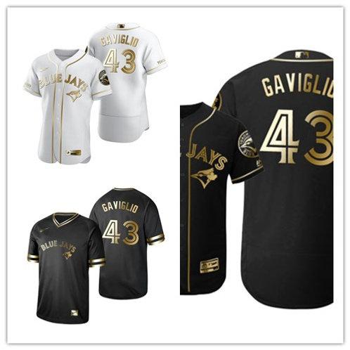 Men Sam Gaviglio White Golden, Black Golden