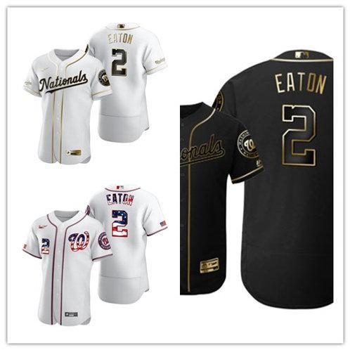 Men Adam Eaton Flex Base White Golden, Black Golden, Fashion