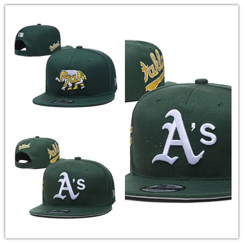 Men Authentic Game Hat Green