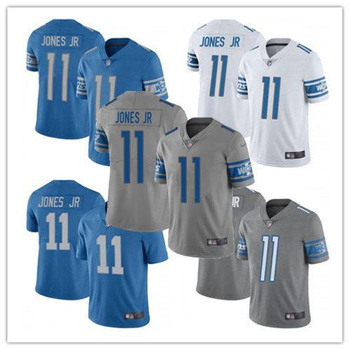 Men Marvin Jones Vapor Limited Blue, White, Alternate, Rush, Grey