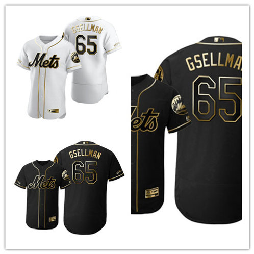 Men Robert Gsellman Flex Base White Golden, Black Golden