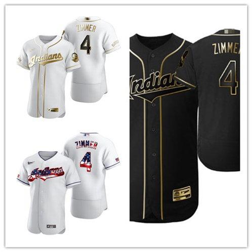 Men Bradley Zimmer White Golden, Black Golden, Stars/Stripes