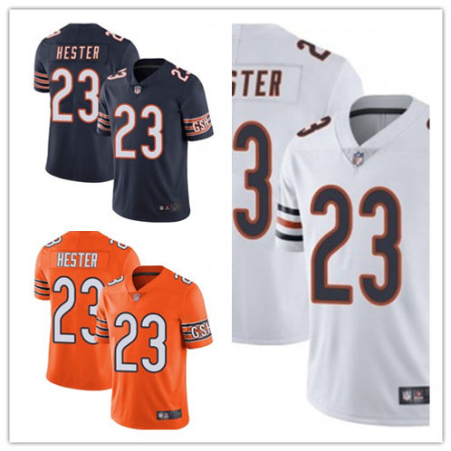 Men Devin Hester Vapor Limited Navy, White, Orange