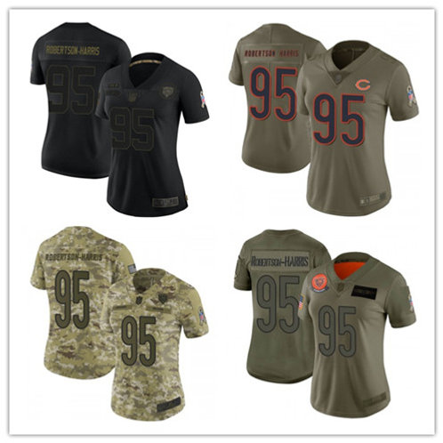Women Roy Robertson-Harris Limited Salute to Service Olive, Camo, Black