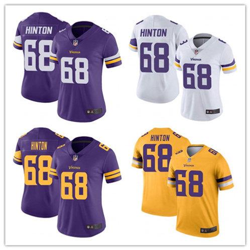 Women Kyle Hinton Vapor Limited Purple, White, Color Rush, Gold