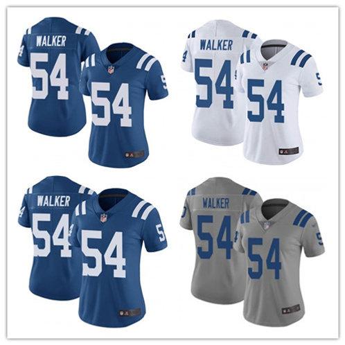 Women Anthony Walker Vapor Limited Blue, White, Rush, Gray