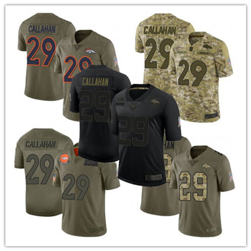 Men Bryce Callahan Limited Salute to Service Olive, Camo, Black