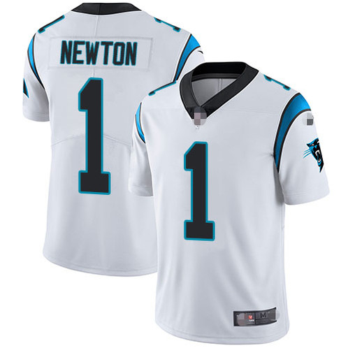 new product d50f5 36b96 Men Cam Newton Vapor And Salute to Service