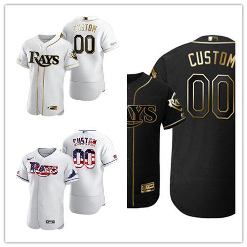 Men Custom Flex Base White Golden, Black Golden, Fashion