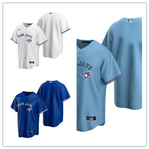 Men Blank 2020/21 Replica White, Royal Blue, Light Blue