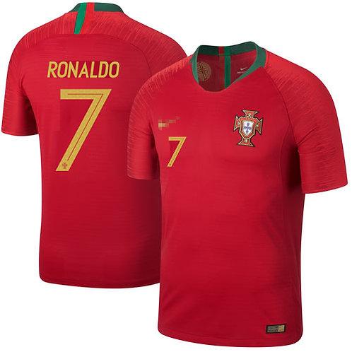 Men Ronaldo