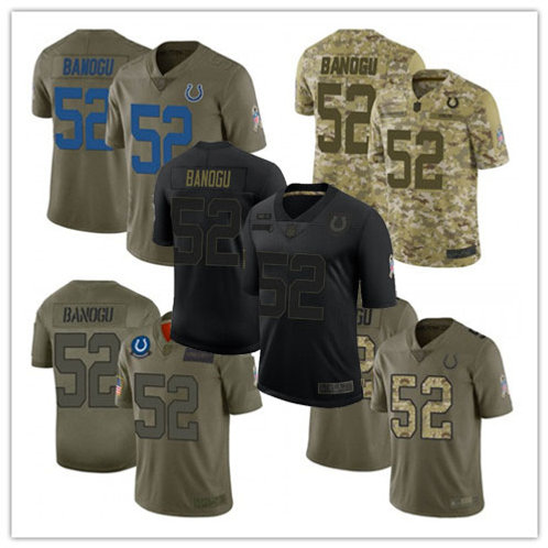 Men Ben Banogu Limited Salute to Service Olive, Camo, Black