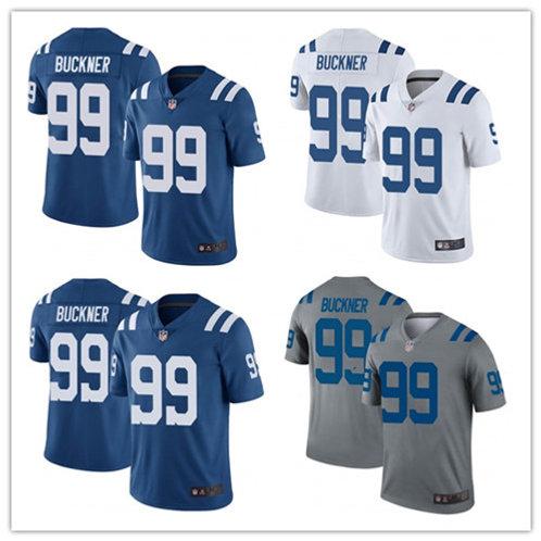 Men DeForest Buckner Vapor Limited Blue, White, Rush, Gray