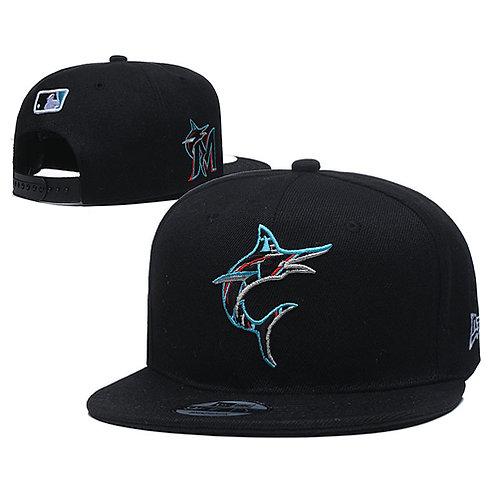 Men Authentic Game Hat Black
