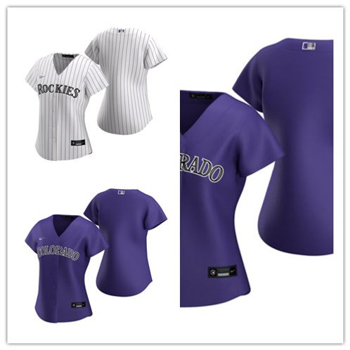 Women Blank 2020/21 Replica White, Purple