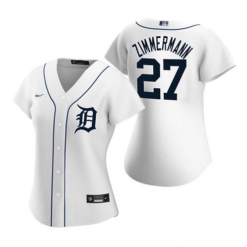 Women Jordan Zimmermann 2020/21 Replica White
