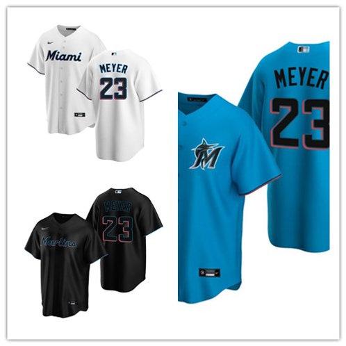 Men Max Meyer 2020/21 Replica White, Blue, Black