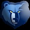 NBA-memphis-grizzlies-Apparels-Shop-Logo