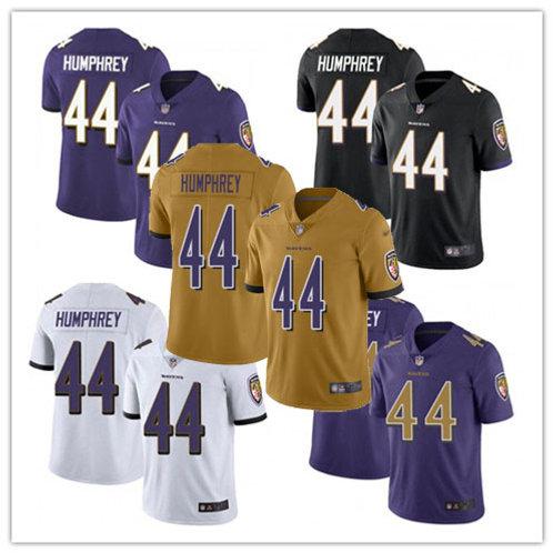 Youth Marlon Humphrey Vapor Limited Purple, White, Black, Rush, Gold