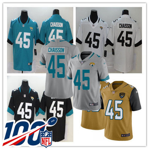 Men K'Lavon Chaisson Vapor Limited Teal, White, Black, Gold, Silver