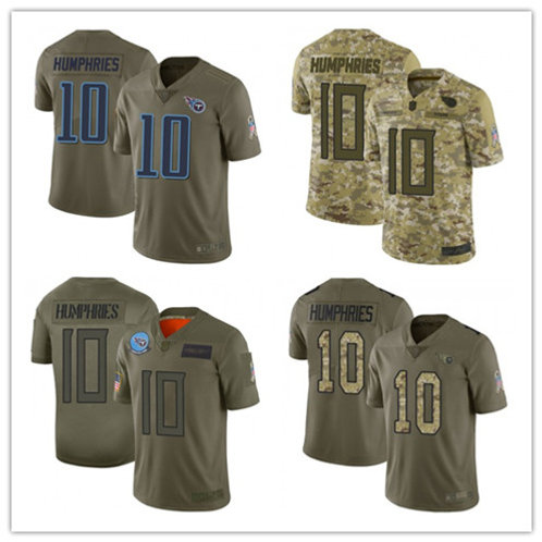 Youth Adam Humphries Limited Salute to Service Olive, Camo