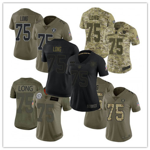 Women Howie Long Limited Salute to Service Olive, Camo, Black