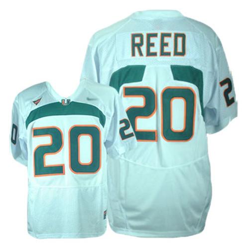 brand new 473e9 0e548 Men Ed Reed Miami