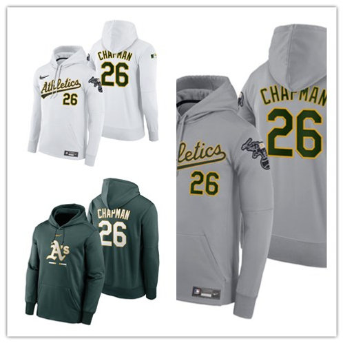 Men Matt Chapman Pullover Hoodie White, Gray, Green