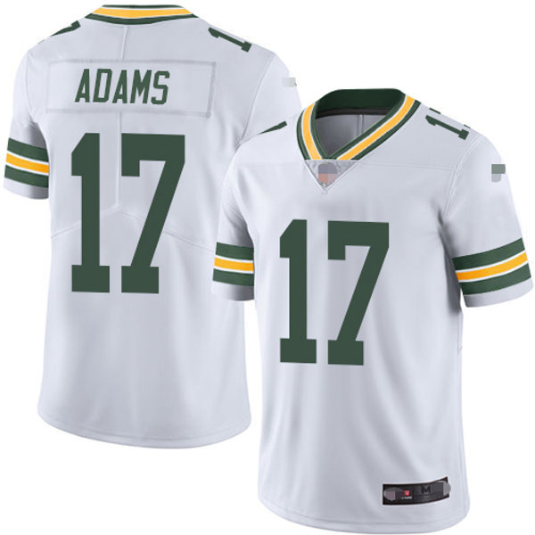 separation shoes ff80f 563a4 Youth Davante Adams Vapor And Salute to Service | YUKIJERSEY
