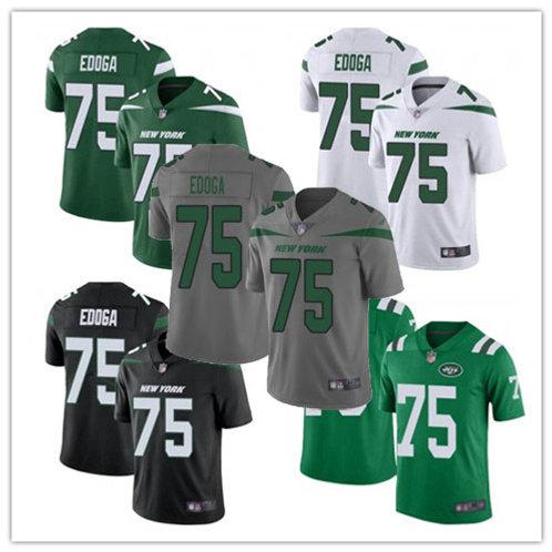 Men Chuma Edoga Vapor Limited Green, White, Black, Rush, Gray