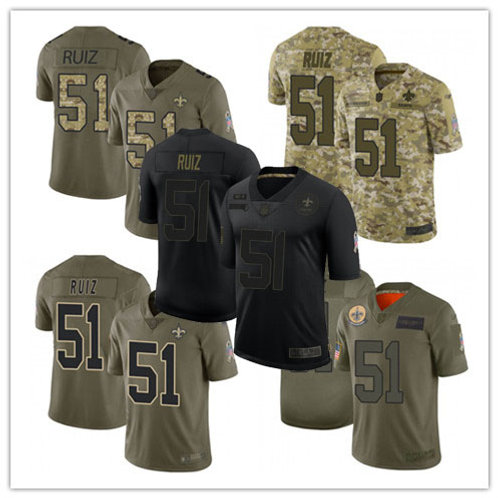 Men Cesar Ruiz Limited Salute to Service Olive, Camo, Black