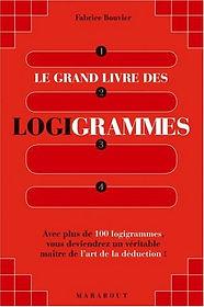 Le Grand Livre des logigrammes