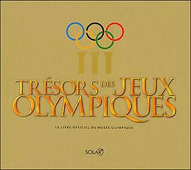 Trésors des jeux Olympiques