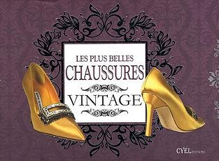 Les plus belles chaussures vintage